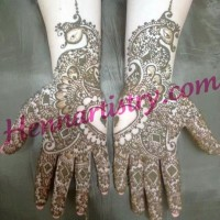Henna Mehndi By Tisha - Henna Tattoo Artist in Queens, New York