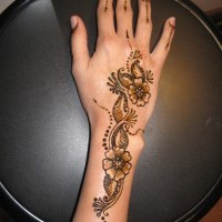 Henna Skin Art - Henna Tattoo Artist in Flagstaff, Arizona