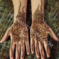 Henna Tattoos Az - Temporary Tattoo Artist in Chandler, Arizona