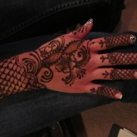 Henna Xpert - Henna Tattoo Artist in Baltimore, Maryland