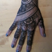 Hennafication - Henna Tattoo Artist in Buffalo, New York