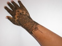 Henna(Mehandi) tatoo artist - Temporary Tattoo Artist in Oregon City, Oregon