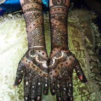 Henna NY (Henna by Fatema) - Henna Tattoo Artist in Huntington, New York