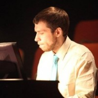 Henry Kopczynskie III - Pianist in Nashua, New Hampshire