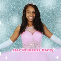 Her Princess Party - Princess Party in Ontario, California