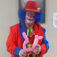Herbert The Clown - Circus & Acrobatic in Airdrie, Alberta