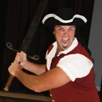 Hercules of the Revolution - Impersonators in Mooresville, North Carolina