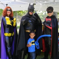 Hero 4 Hire Entertainment - Super Hero Party in Moreno Valley, California