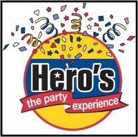 Hero's The Party Experience