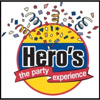 Hero's The Party Experience - Bounce Rides Rentals in Oregon, Ohio