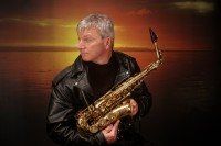 Hewy King - Saxophone Player in Lansing, Michigan