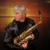 Hewy King - Saxophone Player / Jazz Band in Grand Rapids, Michigan