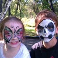 Hey Nice Face! - Face Painter / Children's Party Entertainment in Binghamton, New York