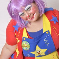 Hiccups the Clown - Super Hero Party in Westchester, New York