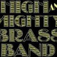 High and Mighty Brass Band! - Brass Band in Trenton, New Jersey