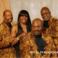 High Performance - Motown Group in Gary, Indiana