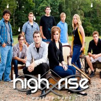 High Rise Worship Band - Christian Band in Richmond, Virginia