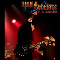 High Voltage - AC/DC Tribute Band in ,