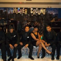 Higher Ground - Motown Group in New Orleans, Louisiana