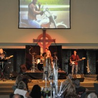 Higher Ground Band - Gospel Music Group in Tampa, Florida