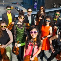 Highline String Quartet - String Quartet / Chamber Orchestra in New York City, New York