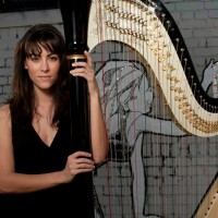 Hillary Schefter - Harpist in Loveland, Colorado