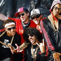 Hip Hop Hooray - Tribute to 80s & 90s pop rap - Tribute Band in Fort Worth, Texas