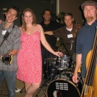 Hip Hug-Her - Americana Band in Daly City, California