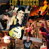 Hip Trigger - Pop Music in San Diego, California