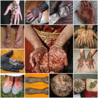 Hiral Henna - Body Painter in Lansing, Michigan