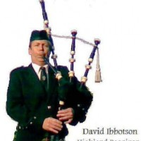 Hire-A-Bagpiper - Bagpiper in Palm Springs, California