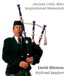 Bagpiper for Hire 3