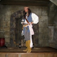 Hire Captain Jack - Pirate Entertainment in Melbourne, Florida