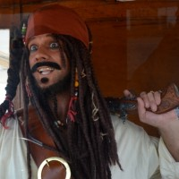 Hire Jack Sparrow - Pirate Entertainment in Virginia Beach, Virginia