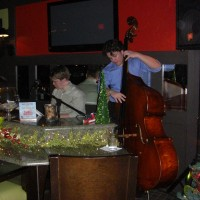 The Hiser Brothers - Jazz Pianist in McMinnville, Oregon
