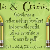 Hits and Grins LLC - Event DJ in Springfield, Missouri
