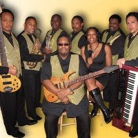 Hitsville Revue - R&B Group in Racine, Wisconsin