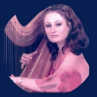 Heather the Harpist - Harpist in Huntington Beach, California