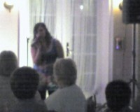 Holly - Country Singer in Union City, New Jersey