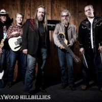Hollywood Hillbillies - Country Band in Chatsworth, California