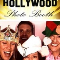Hollywood Photo Booth - Photo Booth Company in Glendale, California