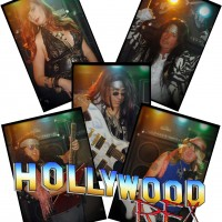 Hollywood Rex - 1980s Era Entertainment in Moreno Valley, California
