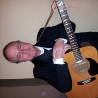 Holt Vest-Singer/guitarist/songwriter - Solo Musicians in North Charleston, South Carolina