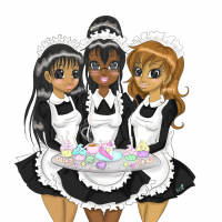 Home Maid Sweets - Cake Decorator in Detroit, Michigan