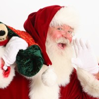 Home of Real Bearded Santas - Holiday Entertainment in Anaheim, California