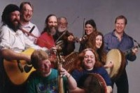 Homespun Ceilidh Band - Acoustic Band in Baltimore, Maryland