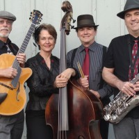 Honey B and the Pollinators - Swing Band in Santa Rosa, California