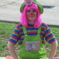 Honey Dew the Clown - Balloon Twister in The Woodlands, Texas