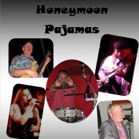 Honeymoon Pajamas - Cover Band in Wilmington, North Carolina
