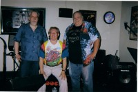 Hooch - Party Band in Johnson City, New York